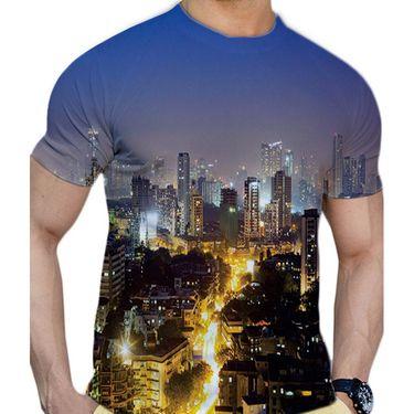 Graphic Printed Tshirt by Effit_Trsb0394