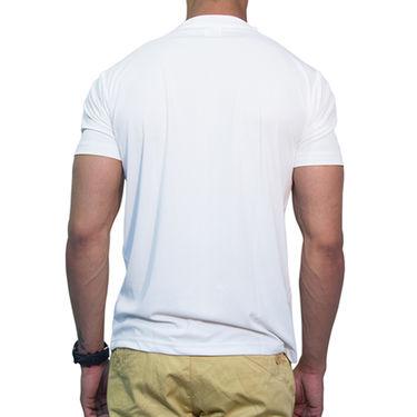 Graphic Printed Tshirt by Effit_Trw0393