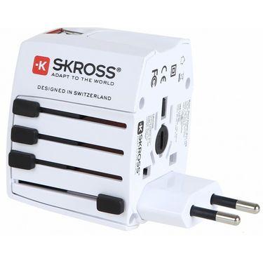 Skross World Adapter Muv USB