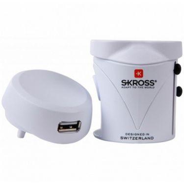 Skross India Classic USB