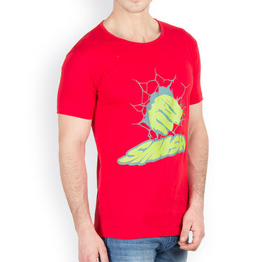 Pack of 3 Incynk Cotton T Shirts_Mhtc450