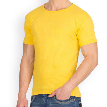 Pack of 3 Incynk Cotton T Shirts_Mhtc499
