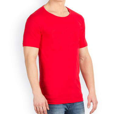 Pack of 5 Incynk Cotton T Shirts_Mhtc505