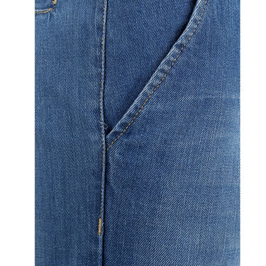 Naughty Walts Stylish Cotton Denim_Npjnwc28 - Blue