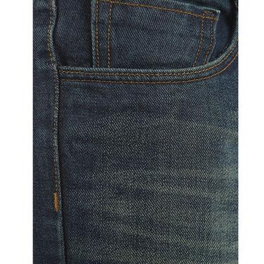 Naughty Walts Stylish Cotton Denim_Npjnwc27 - Blue