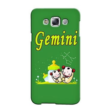 Snooky 36337 Digital Print Hard Back Case Cover For Samsung Galaxy A5 - Green