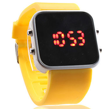 Pack of 3 Branded Stylish Watches_111