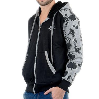 Pack of 3 Blended Cotton Hoodie Sweatshirts_Sw578