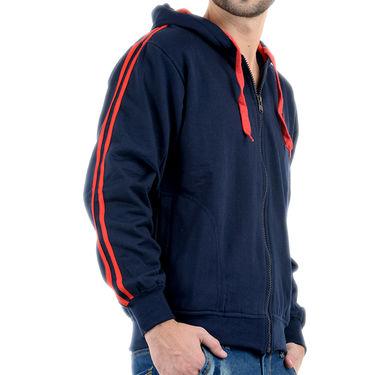 Pack of 3 Blended Cotton Hoodie Sweatshirts_Sw61417