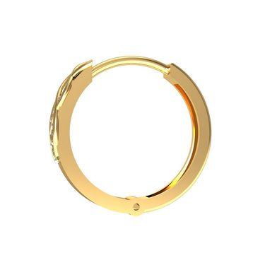 Ag Real Diamond Maya Earrings_Agse0153y