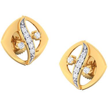 Kiara Sterling Silver Prachi Earrings_5174e