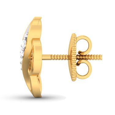 Kiara Sterling Silver Pariniti Earrings_5181e