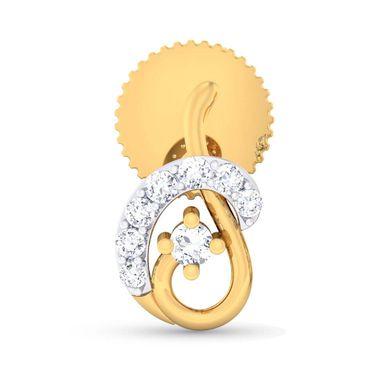 Kiara Sterling Silver Manisha Earrings_5229e