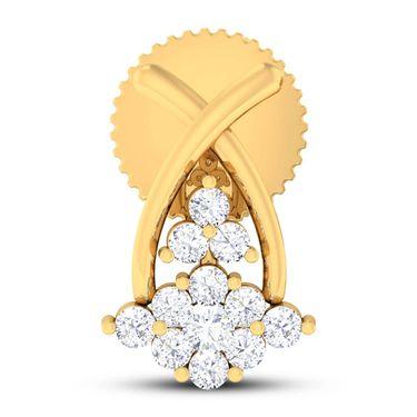 Kiara Sterling Silver Harshada Earrings_5426e