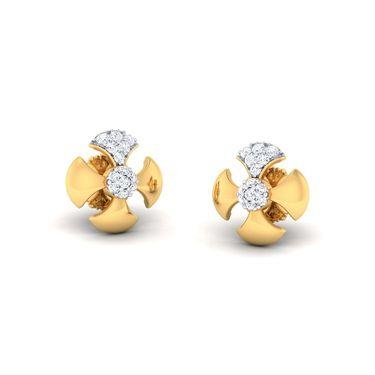 Kiara Sterling Silver Jayashri Earrings_6224e