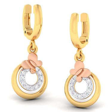 Kiara Sterling Silver Surekha Earrings_6230e