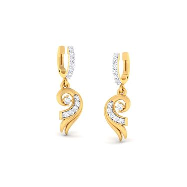 Kiara Sterling Silver Anamika Earrings_6234e