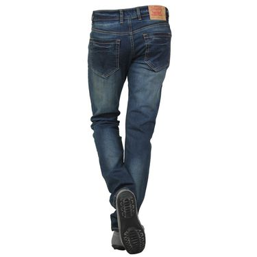 Levis 511 Dark Blue Denim