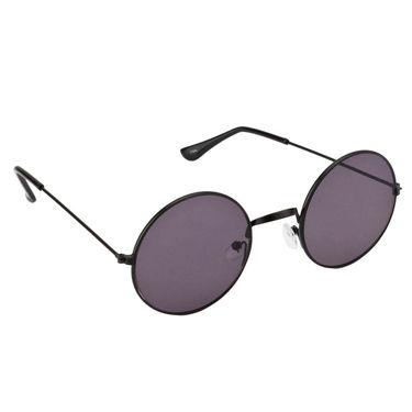 Mango People Metal Unisex Sunglasses_Mp10800bk02 - Black