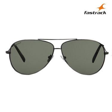 Fastrack Polarized Sunglasses For Men_M130gr2p - Black