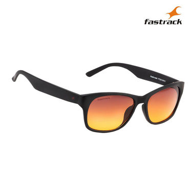 Fastrack 100% UV Protection Sunglasses For Men_Pc001am16 - Multicolor