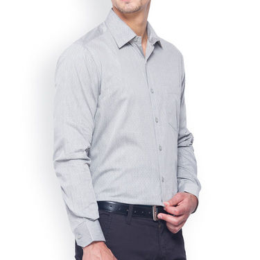 Pack of 3 Copperline Cotton Rich Formal Shirts_CPL10812022 - MultiColor