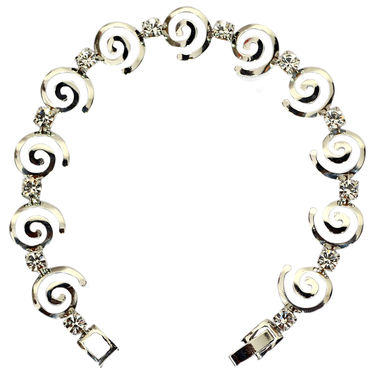 Pourni Stainless Steel Bracelet _Br700