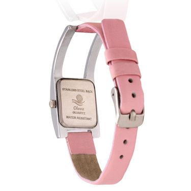 Oleva Analog Wrist Watch For Women_Olw6p - Pink