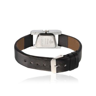 Oleva Analog Wrist Watch For Women_Olw18b - Black