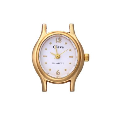 Oleva Analog Wrist Watch For Women_Opw100 - White