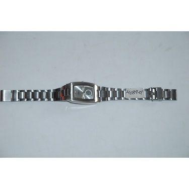Oleva Analog Wrist Watch For Women_Osw9w - White