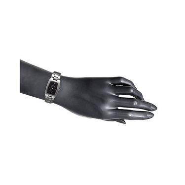Oleva Analog Wrist Watch For Women_Osw9b - Black