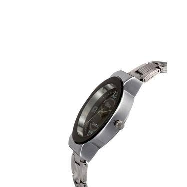 Oleva Analog Wrist Watch For Women_Osw14b - Black