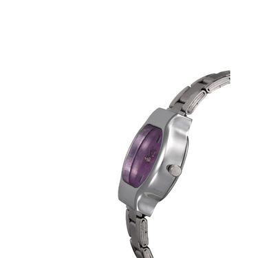 Oleva Analog Wrist Watch For Women_Osw15pu - Purple