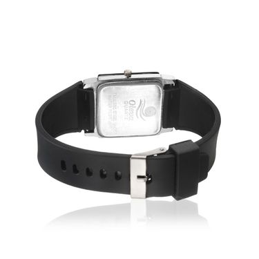 Oleva Analog Wrist Watch For Women_Opuw30b - Black