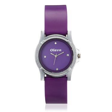 Combo of 3 Oleva Analog Wrist Watches For Women_Opuc12