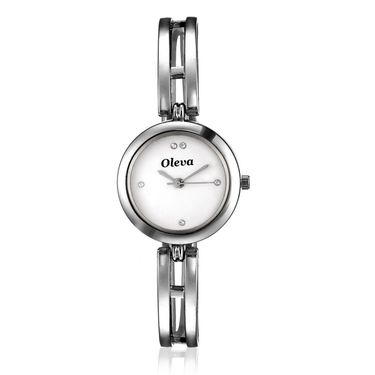 Combo of 3 Oleva Analog Wrist Watches For Women_Ovd1004