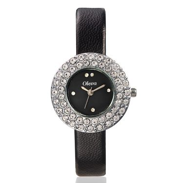 Combo of 3 Oleva Analog Wrist Watches For Women_Ovd177