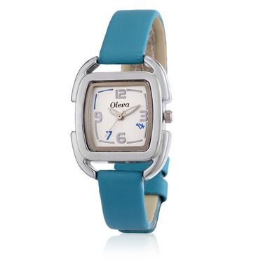Combo of 5 Oleva Analog Wrist Watches For Women_Ovd168