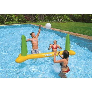 Intex Inflatable Pool Volleyball Game