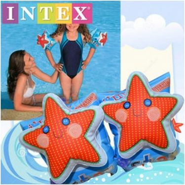 Intex Arm Band Lil Star 56651- Ultimate Fun for your Kids