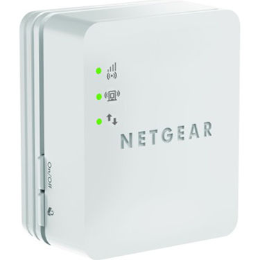 Netgear WN100RP WiFi Range Extender