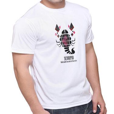 Oh Fish Graphic Printed Tshirt_Dscos