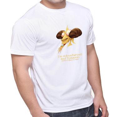 Oh Fish Graphic Printed Tshirt_D2arss