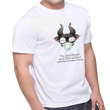 Oh Fish Graphic Printed Tshirt_D2caps