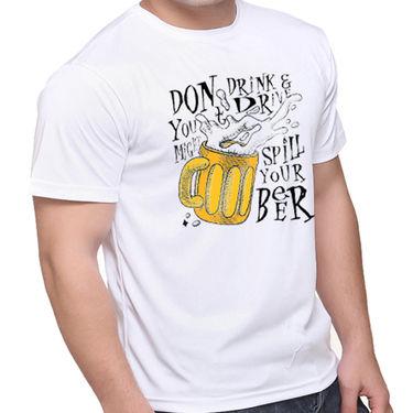Oh Fish Graphic Printed Tshirt_Cdmddds