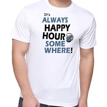 Oh Fish Graphic Printed Tshirt_Cdmhhs
