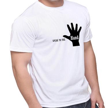 Oh Fish Graphic Printed Tshirt_Cdmsths
