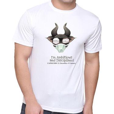 Oh Fish Graphic Printed Tshirt_C2caps