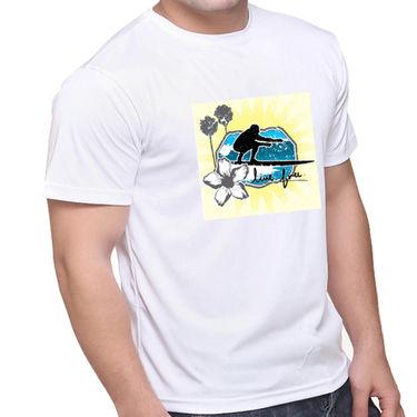 Oh Fish Graphic Printed Tshirt_Cgtlfrees